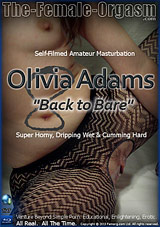 Olivia Adams 8: Back To Bare