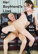 Her Boyfriend's Loss