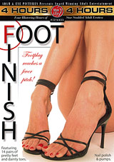 Foot Finish