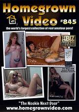 Homegrown Video 845: The Nookie Next Door