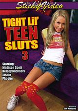 Tight Lil' Teen Sluts 3