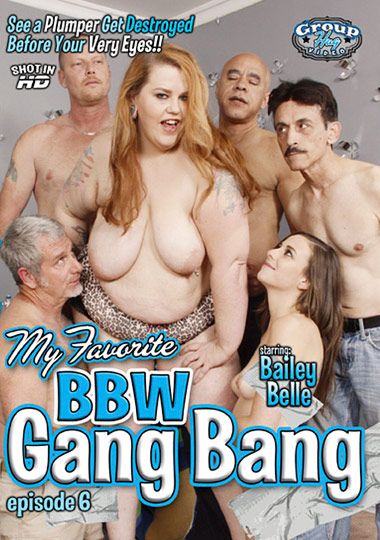 Watch My Favorite BBW Gang Bang 6 | XXXCOM.XXX
