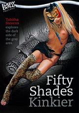 Fifty Shades Kinkier