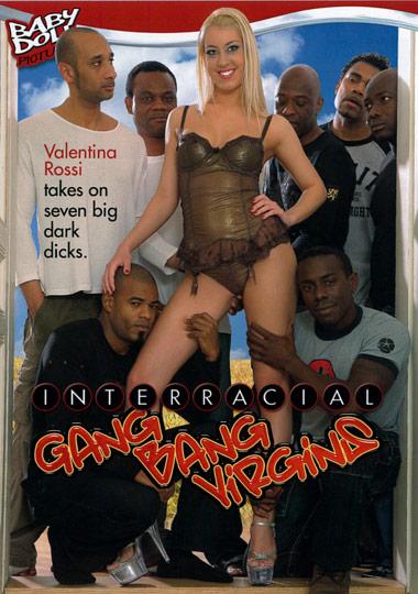 Free interracial gang bang mp4