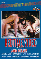 Bedtime Video 3