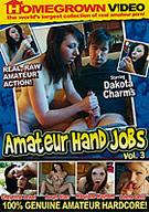 Amateur Handjobs 3
