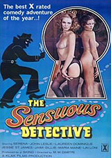 The Sensuous Detective