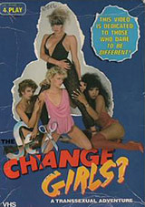 The Sex Change Girls