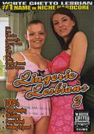 Lingerie Lesbians 2