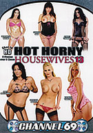 Hot Horny Housewives 13