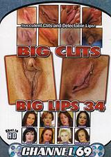 Big Clits Big Lips 34