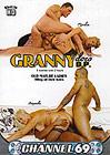 Granny Does D.P.