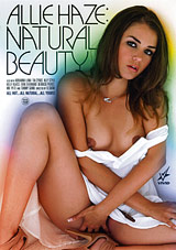 Allie Haze: Natural Beauty