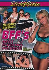 Naughty Alysha's BFF's 4