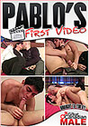 Pablo's First Video