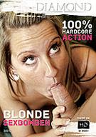 Blonde Sexbomben