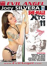 She-Male XTC 11