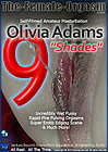 Olivia Adams 9: Shades