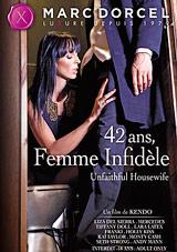 42 Ans Femme Infidele