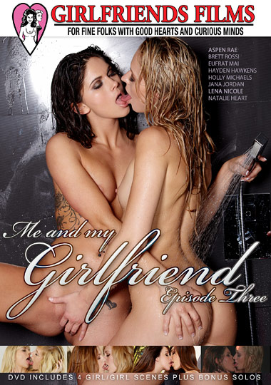 Me And My Girlfriend 3 cover