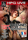 Chiennes 100 Percent Dominations