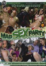 Mad Sex Party: Miss Best Czech Girl