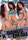 James Deen Bangs 'Em All