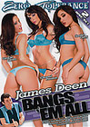 James Deen Bangs 'Em All Part 2