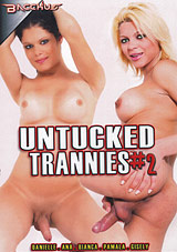 Untucked Trannies 2