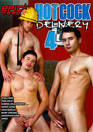 Hot Cock Delivery 4