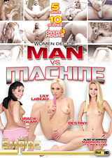 Women Decide: Man Vs Machine