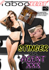Alora Jaymes In Stinger VS Agent XXX