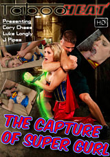 Cory Chase In Capture Of Super Gurl