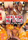 Bareback Me Jesse Str8 To The Hole