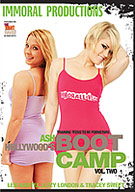 Ash Hollywood's Boot Camp 2