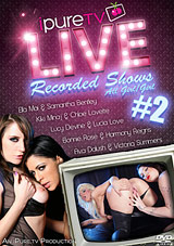 Live Recorded Shows 2