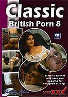 Classic British Porn 8