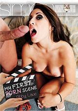 My First Porn Scene