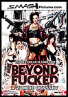 Beyond Fucked: A Zombie Odyssey