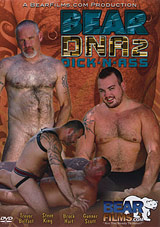 Bear DNA Dick-N-Ass 2