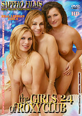The Girls Of Roxy Club 24