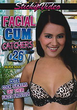 Facial Cum Catchers 26