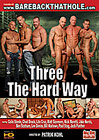 Three The Hard Way