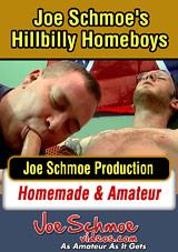 Joe Schmoe's Hillbilly Homeboys