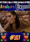 Amateurs Exposed 107