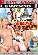 The Le Wood Anal Hazing Crew 4
