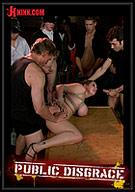 Public Disgrace: The Porn Theater
