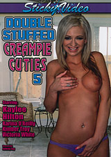 Double Stuffed Creampie Cuties 5