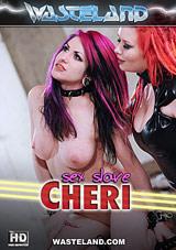 Sex Slave Cheri