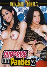 Surprise In My Panties 2